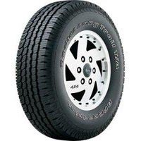 Шины BFGoodrich Radial Long Trail T/A 4x4 всесезонные