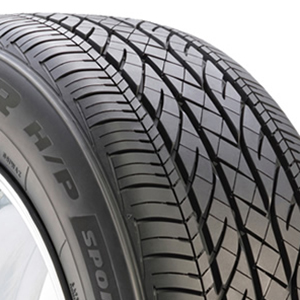 Шины Bridgestone Dueler H/P Sport AS 4x4 всесезонные