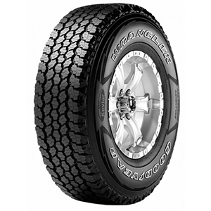 Шины Goodyear Wrangler All-Terrain Adventure Kevlar 4x4 всесезонные