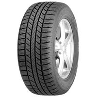 Шины Goodyear Wrangler HP All Weather 4x4 всесезонные