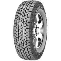 Шины Michelin Latitude Alpin 4x4 зимние